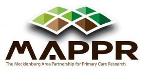 MAPPR Logo