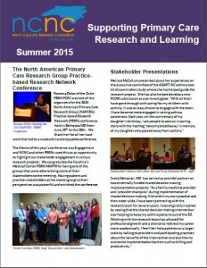 newsletter snip summer 2015